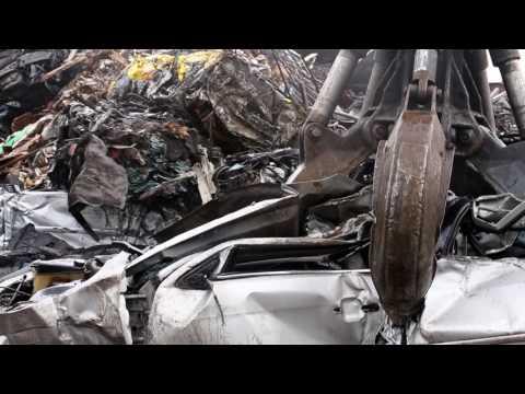 Maxilead Metals - ELV Processing
