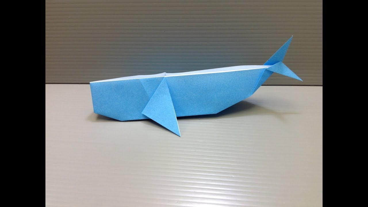 Daily Origami 119