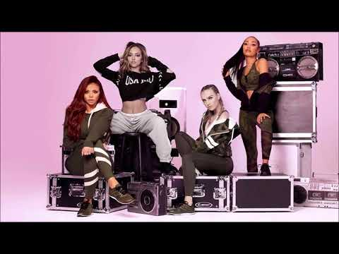 Little Mix ~ Only You ~ Hidden/Background Vocals