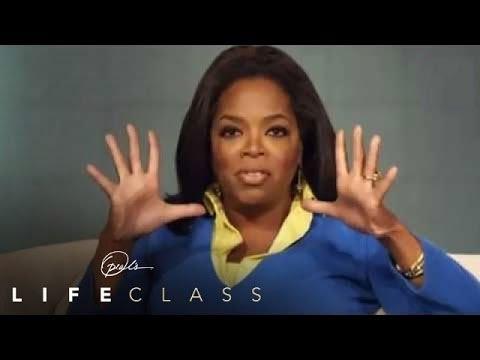The Powerful Lesson Maya Angelou Taught Oprah | Oprah's Lifeclass | Oprah Winfrey Network