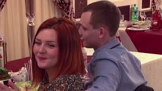 Свадебный банкет Влад и Анна