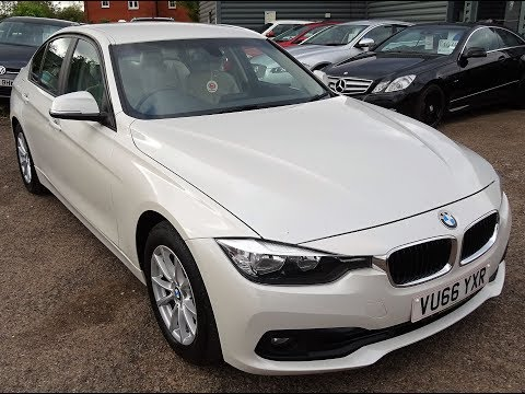 Country Car Barford Warwickshire Used BMW 3 Series