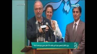 صبايا الخير - شفاء 360 طفل مصري بعد فقدان الأمل في علاجهم .. معجزة  إلهية