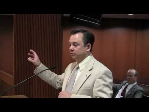Coley Testimony - HB3 Constitutional Tender Act