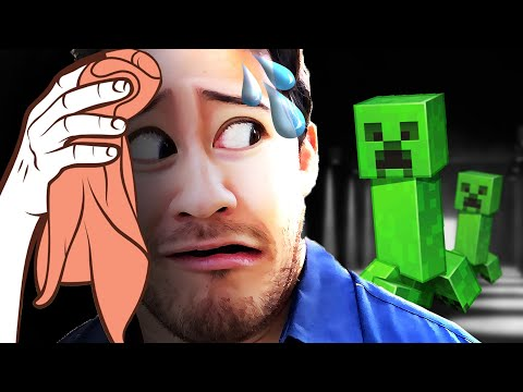 Try NOT to Play Minecraft CHALLENGE