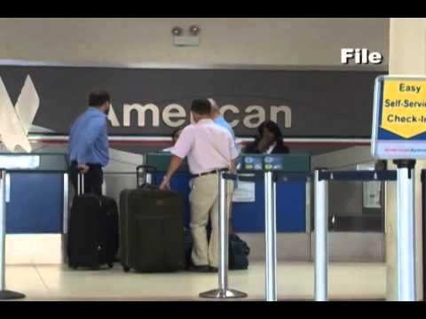 American Airlines: Files For Bankruptcy Protection