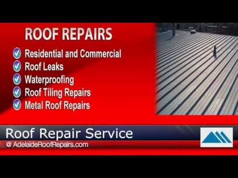 Roof Restoration Cost Adelaide - Phone AdelaideRoofRepairs.com now at 08 7100 1655
