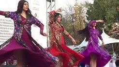 Persian Dancers at Arizona Asian Festival 2019