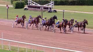 Vidéo de la course PMU PRIX D'ETE