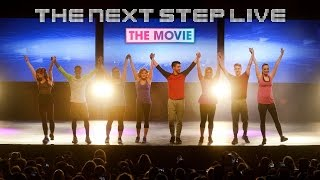 Seriesonline io 720P   mp4The Next Step Live The Movie HD 720p