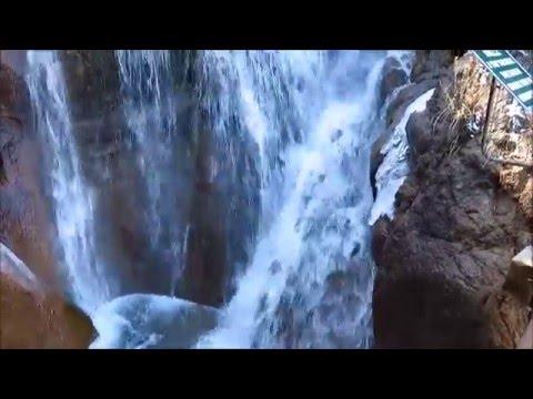 Hiking in Colorado Springs