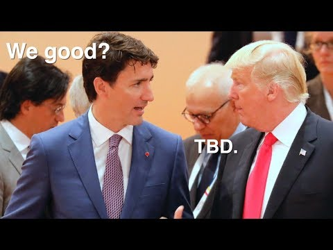 NAFTA explained in 3 mins