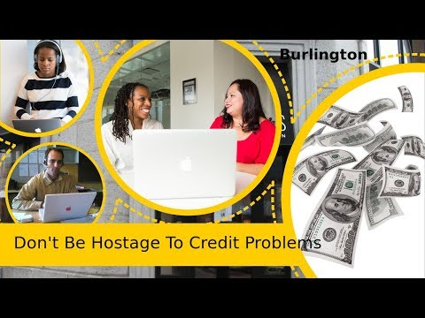 Consumer Credit|Credit Hostage|Credit Repair Company|Burlington Vermont