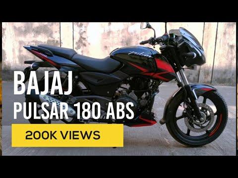 2019 Bajaj Pulsar 180 ABS || Mileage|| Price || Review|| Petro Head India