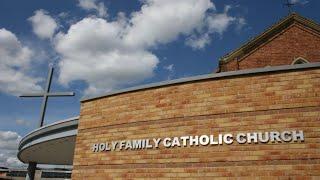 Holy Family Church Langley Sunday Mass 17.10.2021