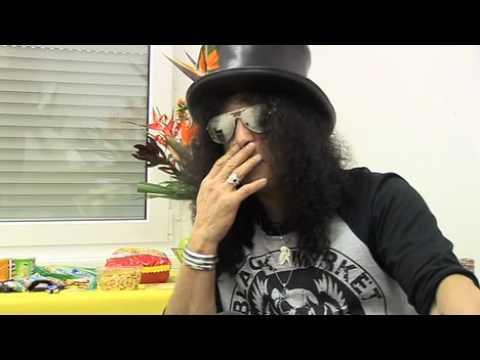 Interview Slash