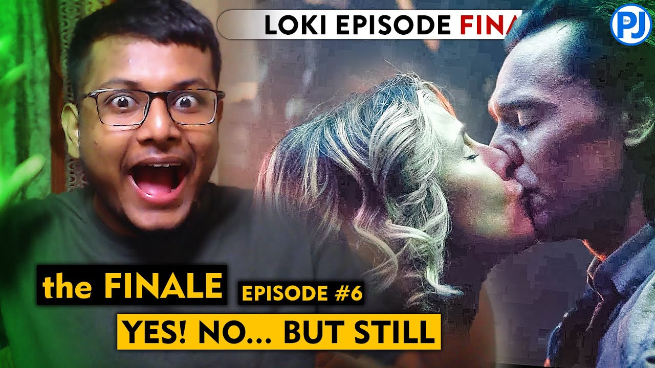 'Loki' Review: Episode 6 Is Nearly 'Lost,' but He Who Remains ...