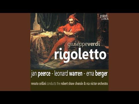 Rigoletto: Act IV