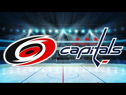 Carolina Hurricanes vs Washington Capitals (4-1) – Mar. 30, 2018 | Game Highlights | NHL 2018