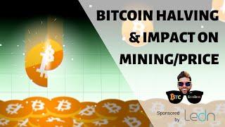 How Halving May Affect BTC Price   Robert Kiyosaki Bitcoin Bull   Lightning and Liquid Innovation