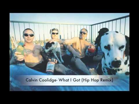 Sublime - What I Got (Hip Hop Remix by Calvin Coolidge) Sublime Tribute