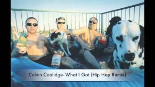 Sublime - What I Got (Hip Hop Remix by Calvin Coolidge) Sublime Tribute