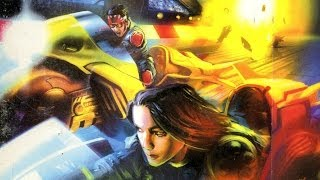 CGR Undertow - XGRA: EXTREME-G RACING ASSOCIATION review for PlayStation 2