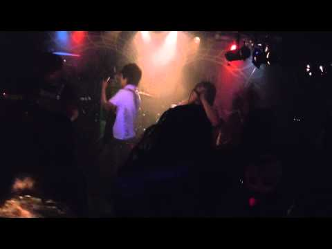 05 Aim At The Sun by 'til Dawn Live @ Socrates Kyoto 20110226