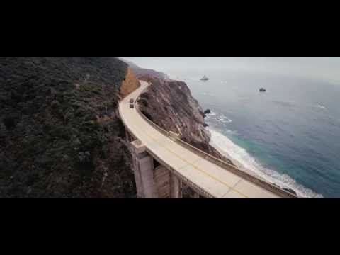 Cool California Big Sur Campervan Camping Adventure with Lost Campers