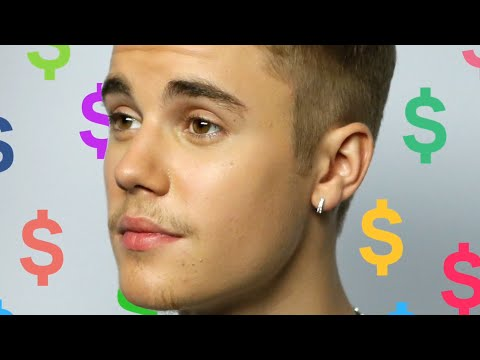 Justin Bieber Tops Forbes List
