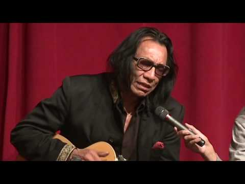 Rodriguez Performs at the JBFC