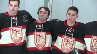 Stags Club Hockey