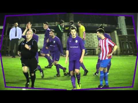 FC Bridge v. Westpoint United (2.4.14) HD