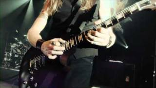 Amorphis - Majestic Beast - Forging a Land of Thousand Lakes[Oulu]