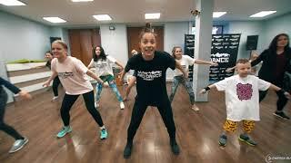 Школа дэнсхолла| Урок 7| Движения Get There, Gimme Way и Shockwave