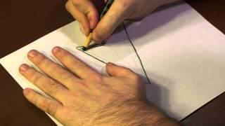 How to Draw the Pontiac Logo