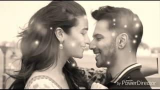 Roke Na Ruke Naina | Karaoke | Arijit Singh | Badrinath Ki Dulhania |