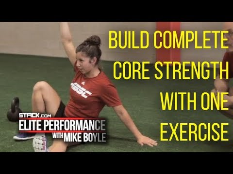 Elite Performance With Mike Boyle: How to Do a Turkish Get-Up