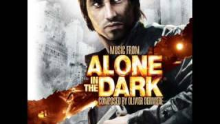Alone In The Dark 5 Soundtrack The Light Carrier Test