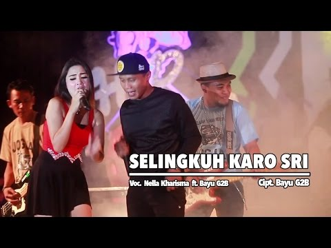 Download Lagu Nella Kharisma - Selingkuh Karo Sri (Ft. Bayu G2B)