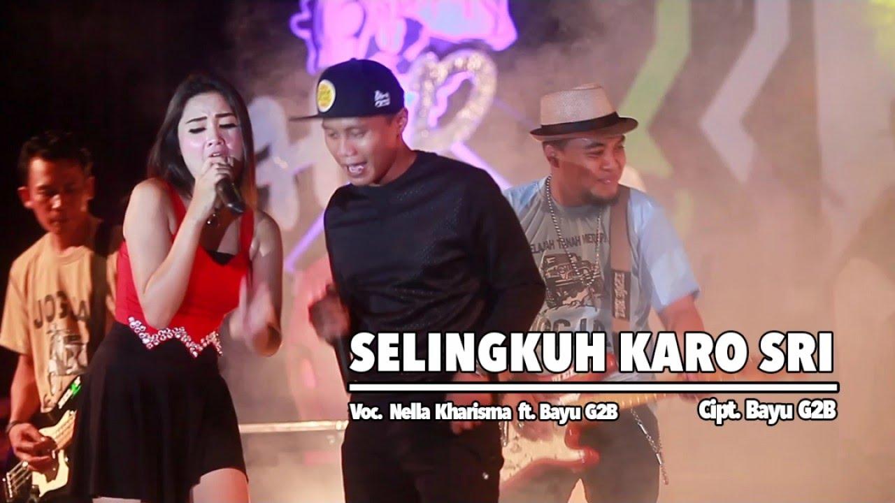 Download Nella Kharisma feat Bayu G2B - Selingkuh Karo Sri Mp3