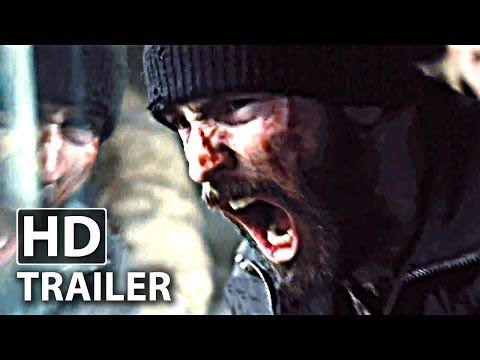 SNOWPIERCER – OmU Trailer 2014 (Deutsch | German) | Chris Evans