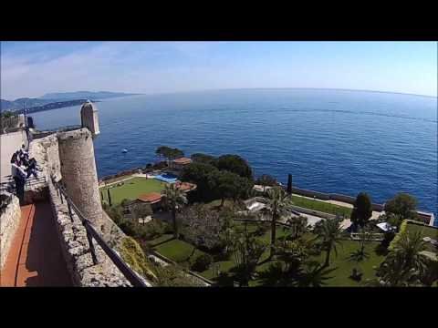 Monaco Ocean Explorations 2017-2020 3Min mobile report