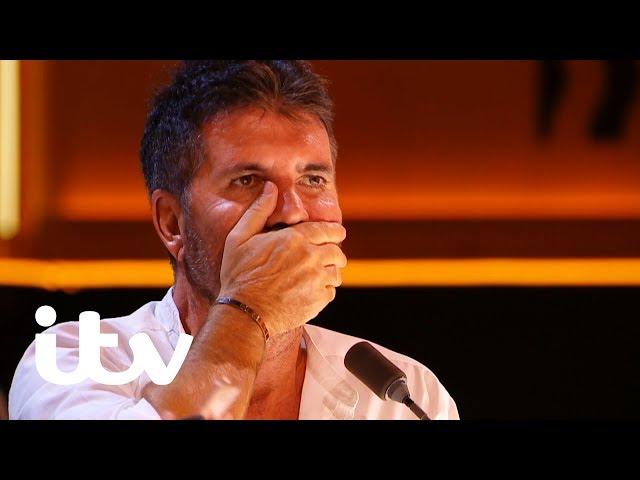 Simon Cowell explains why he did not offer BGT winner Jai