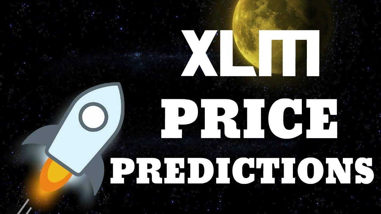 Stellar Price Analysis: Will Stellar (XLM) Prove The Market