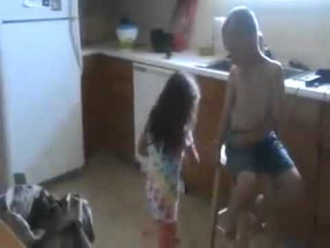 Little Girl Forces Little Boy To Marry Her from YouTube · Duration:  2 minutes 36 seconds