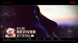 NOCTURNAL BLOODLUST - Reviver (Official Visualizer)