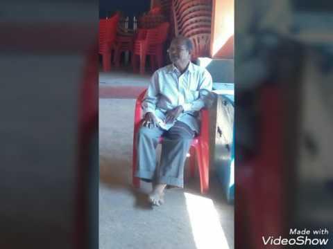Beautifull Yakshagana song by  Shri Seetaram Amin Buntwal