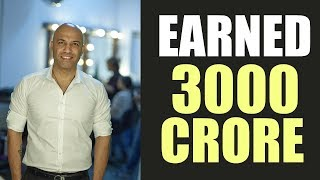 KING - 3000 Crore ka maalik | Only on Tarun Gill Talks