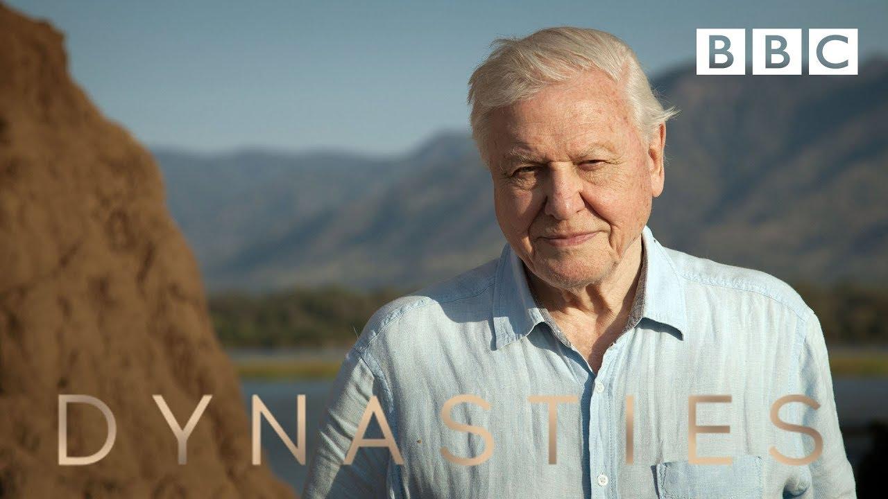 Watch Richard Attenborough (1923?014) video